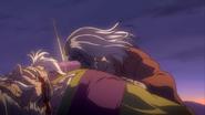 E01 Danjō and Ogen's death