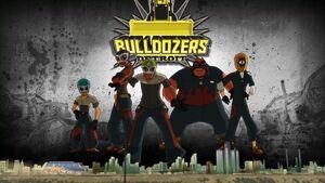 Team bulldozers