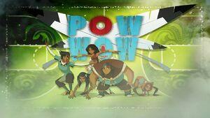 Team powwow