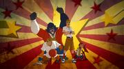 Team circus