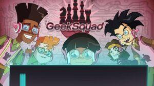 Team geek