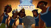 Team mayas2