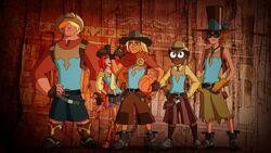 Team cowboyz