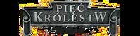 Logo5KrólestwWikia