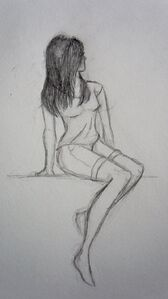 Kendra sorenson by katsanartist-d6b0lgp