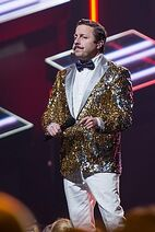 234px-David Sundin Melodifestivalen 2018 Final Stockholm