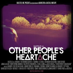 BastilleMixtapes-OtherPeople'sHeartache