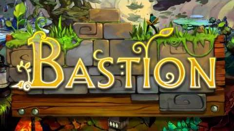 Video - Bastion Soundtrack - Setting Sail, Coming Home (End