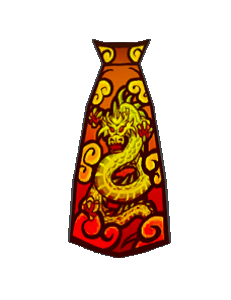 GoldenDragonCloak