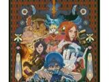 Baten Kaitos: Eternal Wings and the Lost Ocean Original Soundtrack