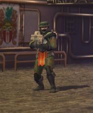 ImperialGuard