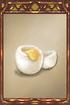 Soft-boiled Egg