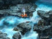 Lesser Celestial River-BKEWatLO