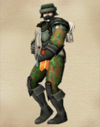Imperial Guard (Origins)