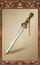 Cetaka's Sword