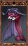 Mephistopheles Cloak