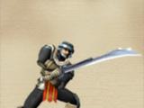 Imperial Swordsman