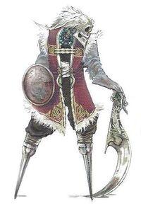 Master Revenant
