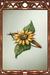 Sunflower Barrette