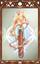 Heartlight Candle