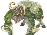 Sabre Dragon