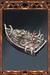 Rotten Sashimi Boat