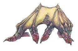 Devilish Hands