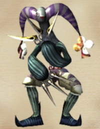 Master Juggler (Origins)
