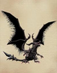 Black Dragon (Origins)