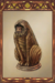 Monkey Carving