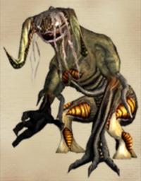 Hideous Beast (1) (Origins)