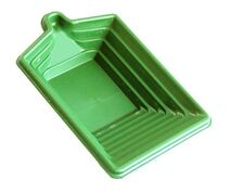 Square pan