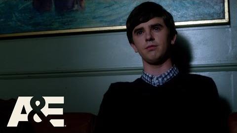 Bates Motel Mother Reveals Part of Norman's Past (S4, E6) A&E