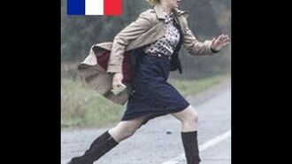 Vera Farmiga In Knee High Boots (French)