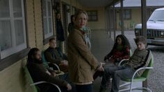 Bates Motel - Eine Frau und ihre Verzweiflung 02