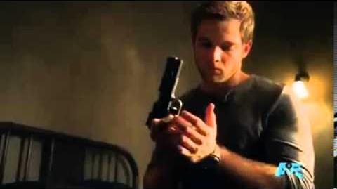Bates Motel - Season 2 - Dylan Teaser