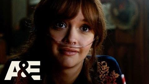 Bates Motel Norman Plus Emma Equals Nemma (Season 3) A&E