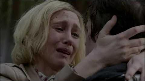 Bates Motel - Norma saves Norman (French)