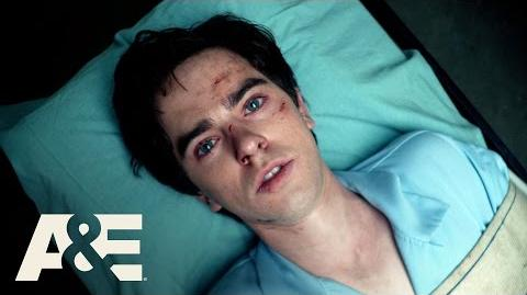 Bates Motel Norman's Downward Spiral A&E