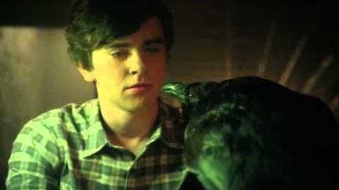 Bates Motel - Season 2 - Teaser Promo 2