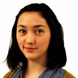 Erika Mitsuhashi