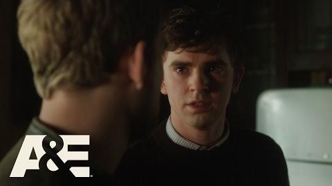 Bates Motel Season 5 - Official Trailer (ft. Rihanna as Marion Crane) Premieres Feb 20 A&E