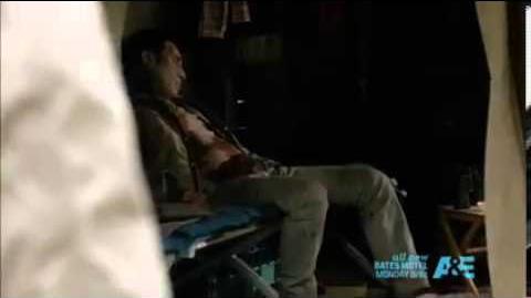 "Bates Motel 2x03 Promo ""Caleb"" (HQ)"