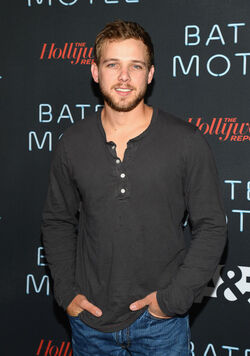 Beaux Thieriot