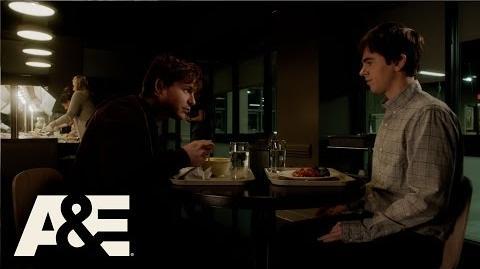 Bates Motel Inside the Episode Unfaithful (S4, E8) A&E