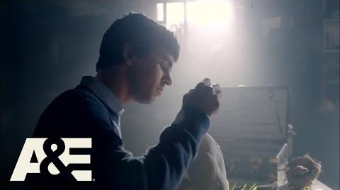 Bates Motel Season 5 - Check-In on Norman Bates The Final Season Premieres February 20 A&E