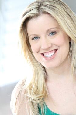 Katie Watts