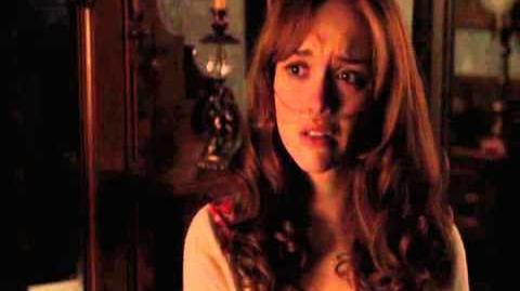 Bates Motel - Norman & Emma Kiss (Deleted Scene)