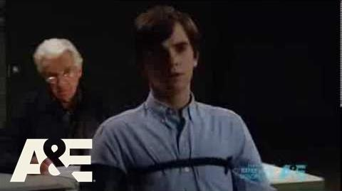 Bates Motel Who is Norman Bates? Son, Friend, Brother, Psycho? A&E