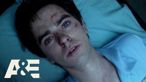 Bates Motel Norman's Most Disturbing Season 4 Moments A&E